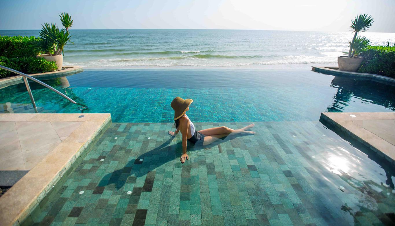 The Best Hua Hin Pool Villas for a Socially-Distanced Getaway