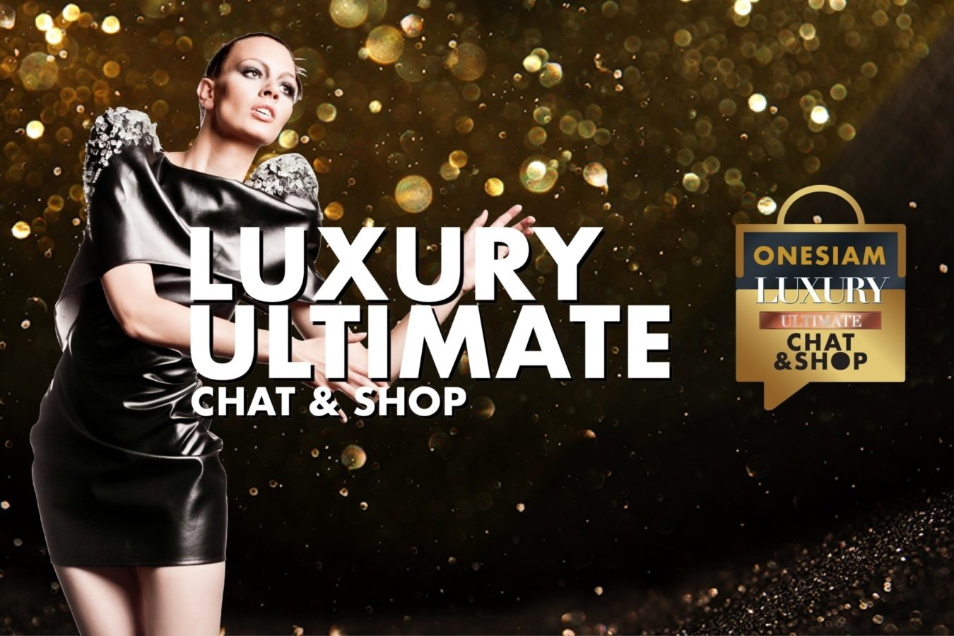 Siam Paragon Elevates Online Shopping with OneSiam Luxury Ultimate Chat & Shop