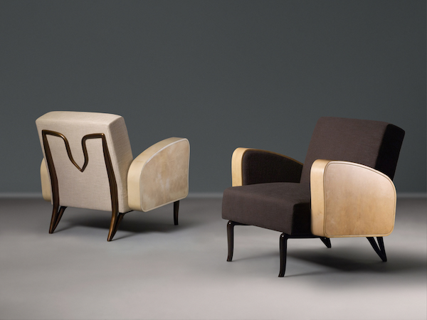 Alexander Lamont Delta Collection