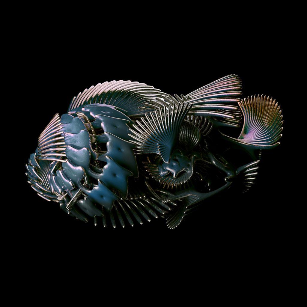 Deep Ocean NFT
