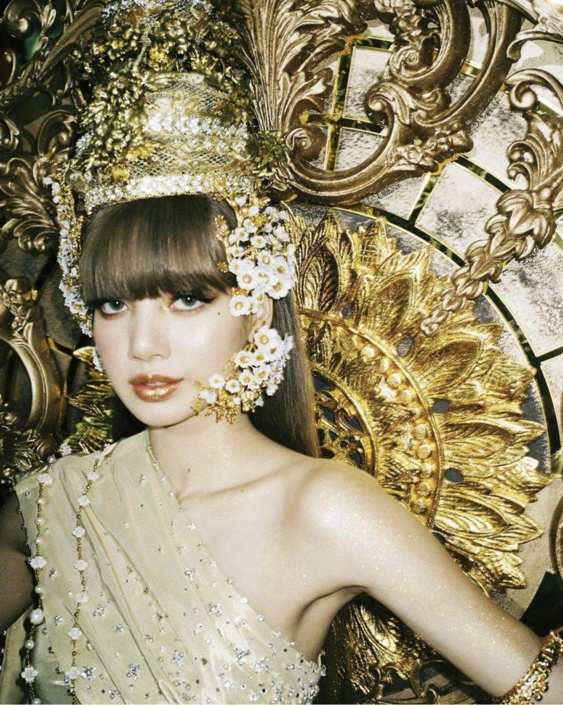 Lisa LALISA Music Video