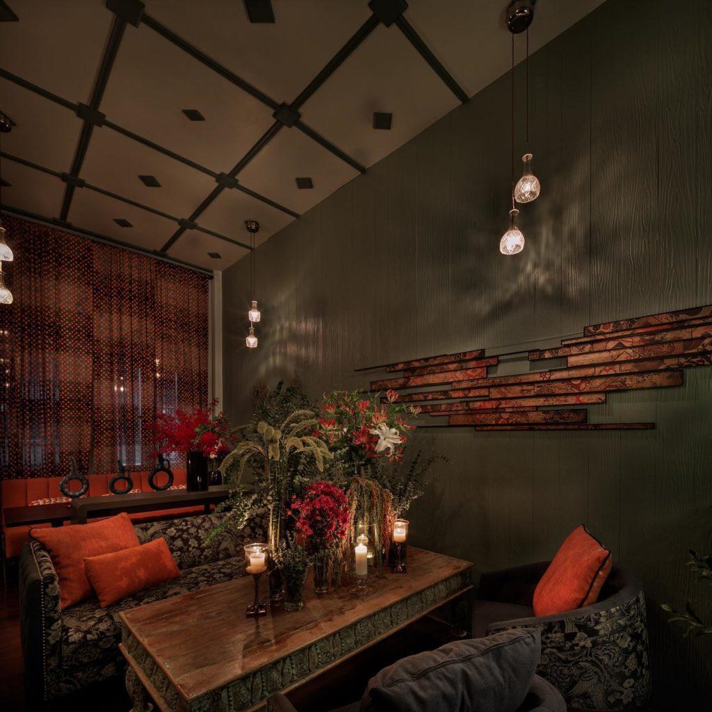 nusara restaurant bangkok