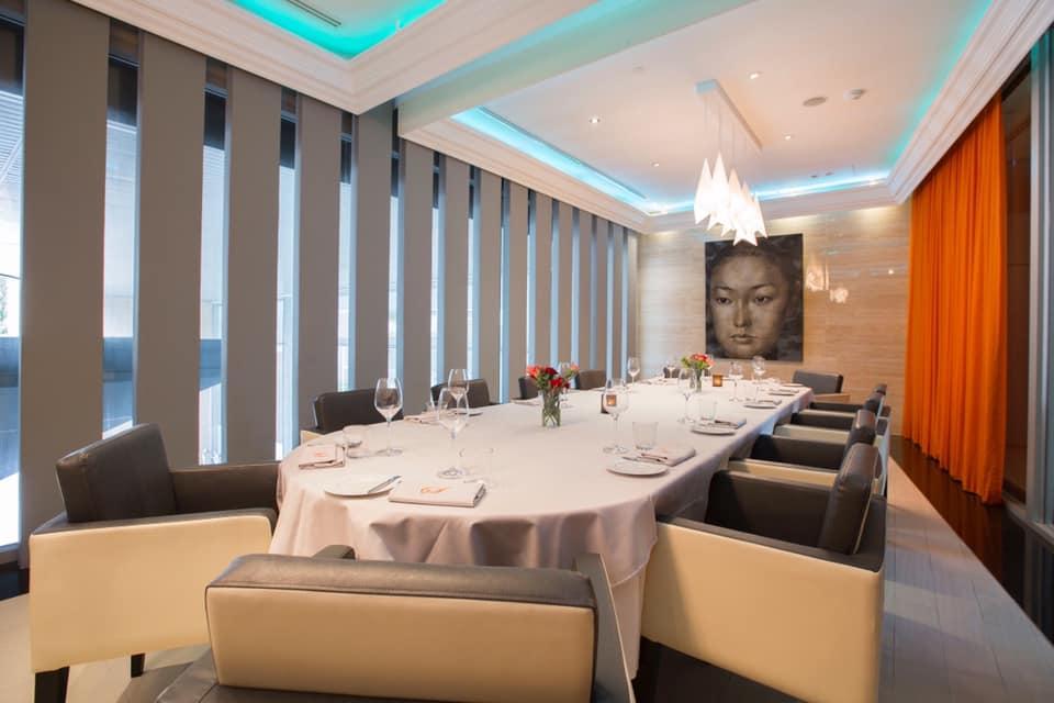 savelberg french restaurant bangkok