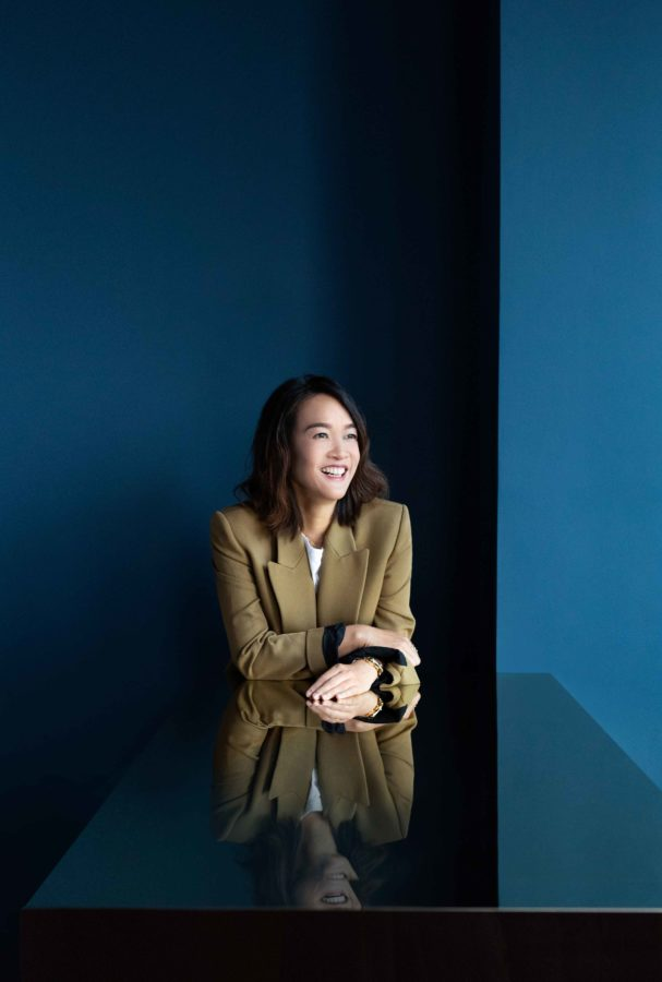 In Conversation with CEO Sonia Cheng of Rosewood Hotel Group
