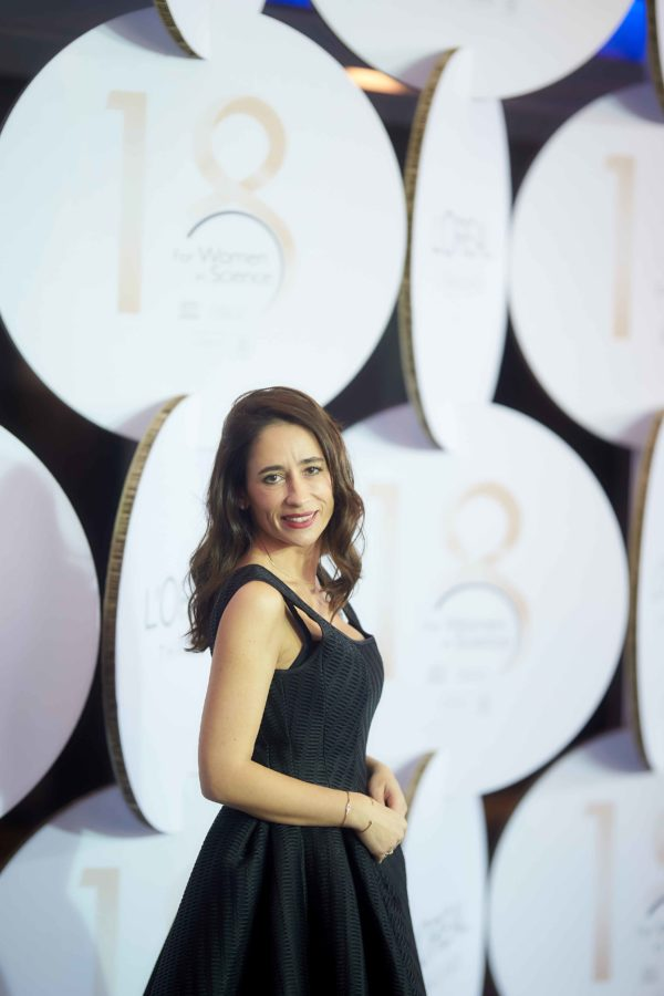 In Conversation with Inês Caldeira, the CEO of L'Oréal Thailand, Myanmar, Laos and Cambodia
