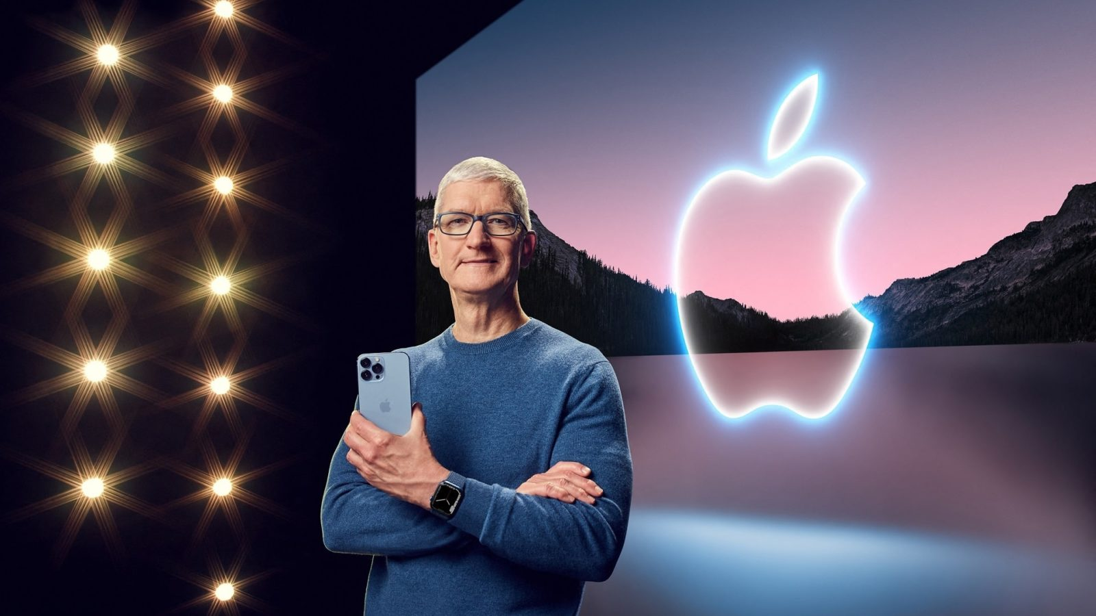 All the Big Announcements from the Launch Event of iPhone 13