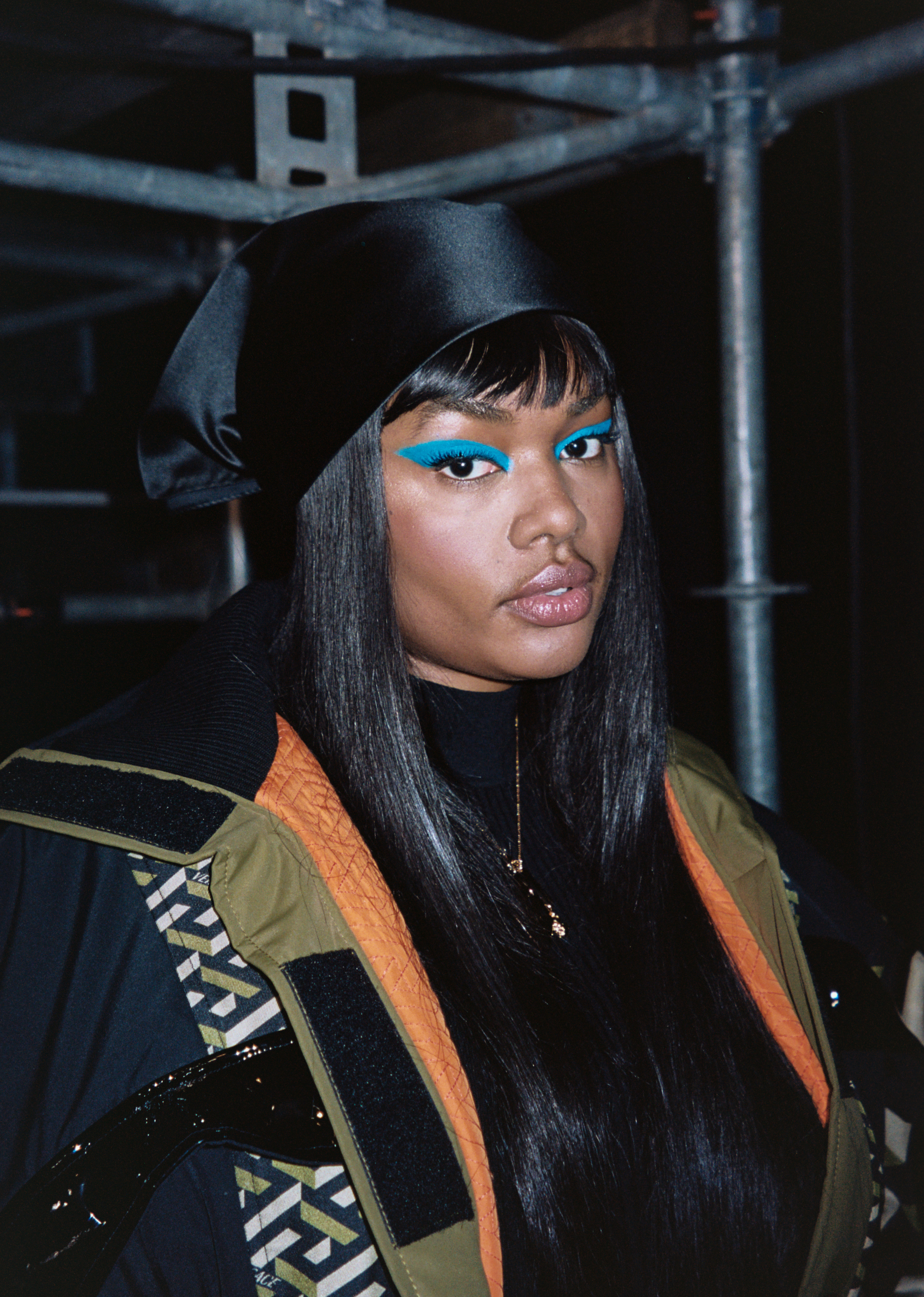 Beauty Trends From Autumn/Winter 2021 2