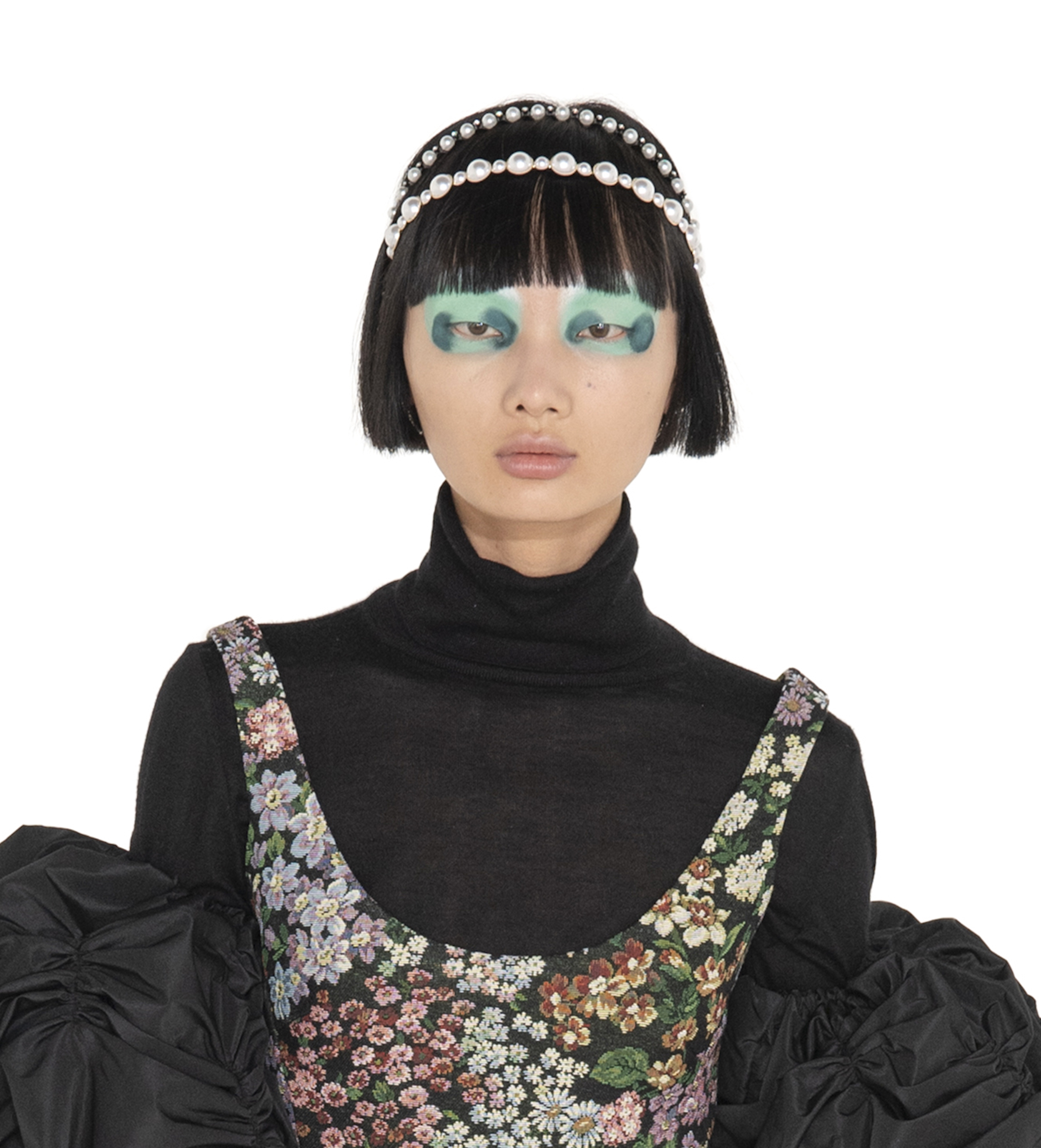 Beauty Trends From Autumn/Winter 2021 3