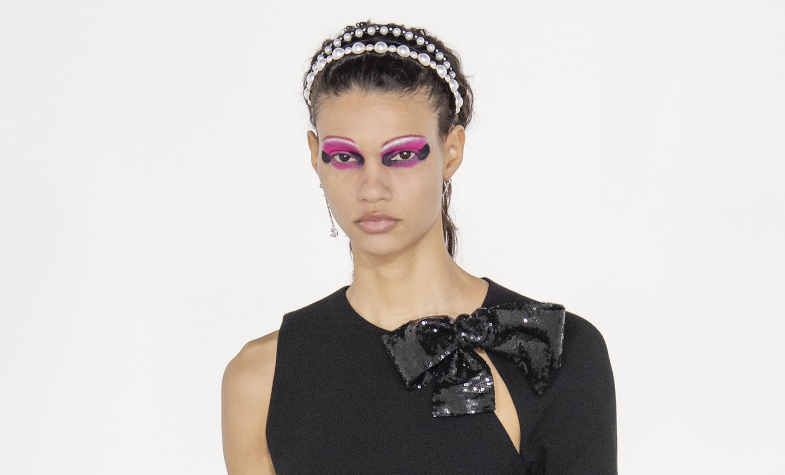 Beauty Trends From Autumn/Winter 2021 4