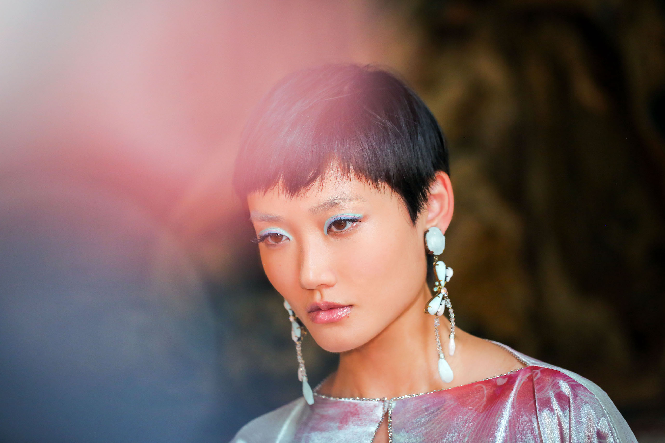 Beauty Trends From Autumn/Winter 2021 5
