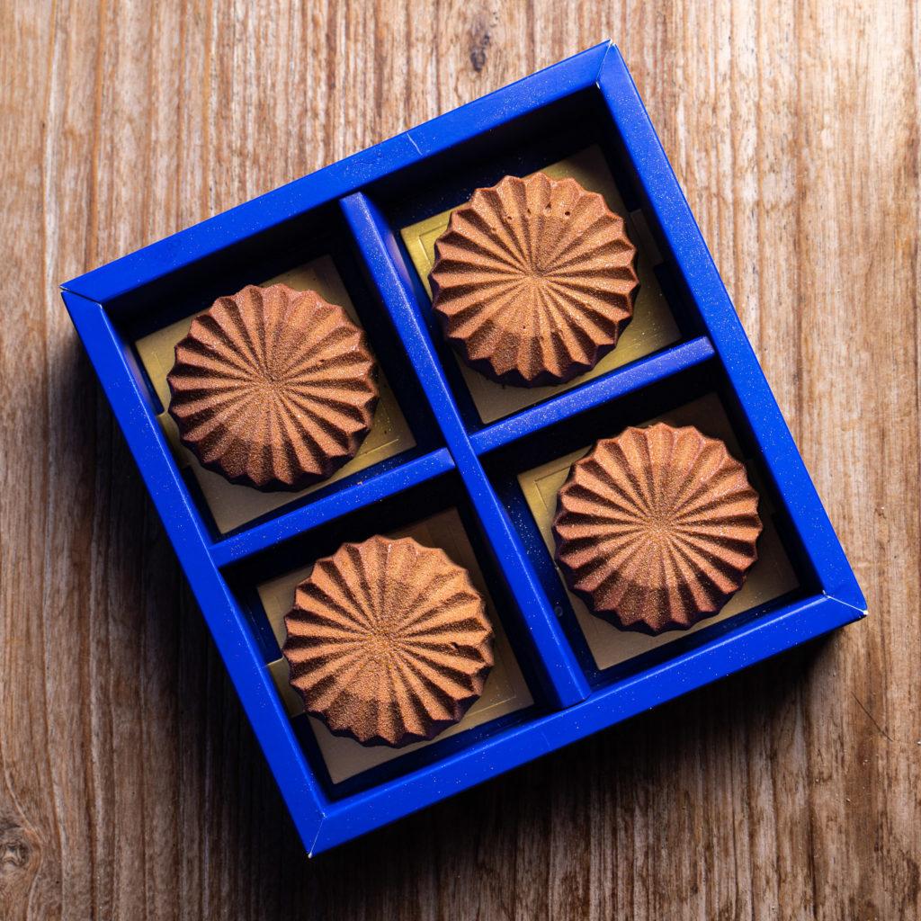 kad kakao mooncake chocolate