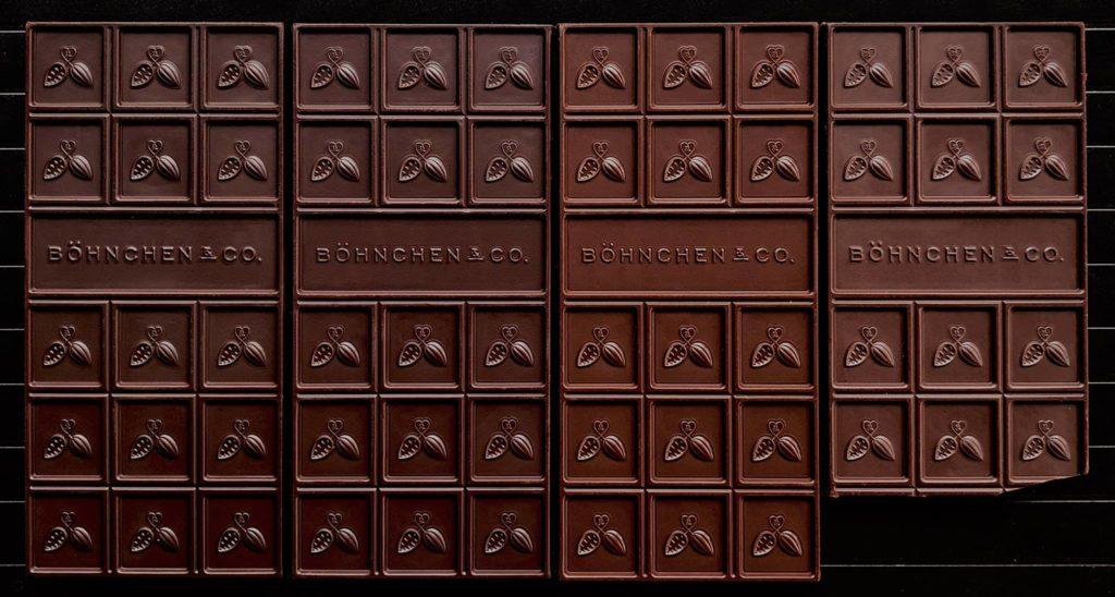 bohnchen & co. chocolate thailand