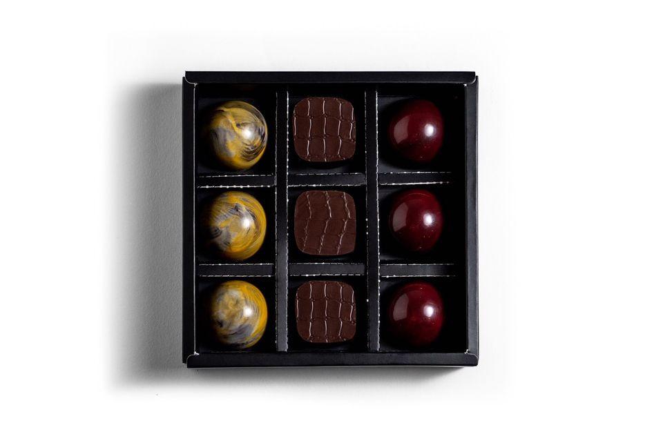 sarath chocolate thailand