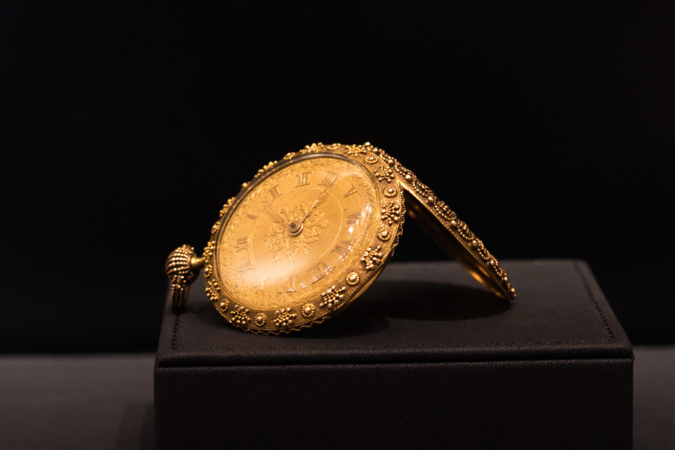 """Girard-Perregaux and PMT The Hour Glass Presents """"Shaping The now since 1791"""" Virtual Exhibition"""