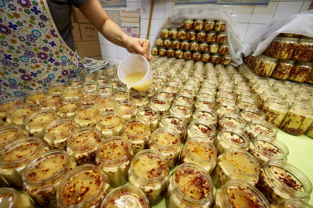 Hong Kong Hidden Gems Liu Ma Kee