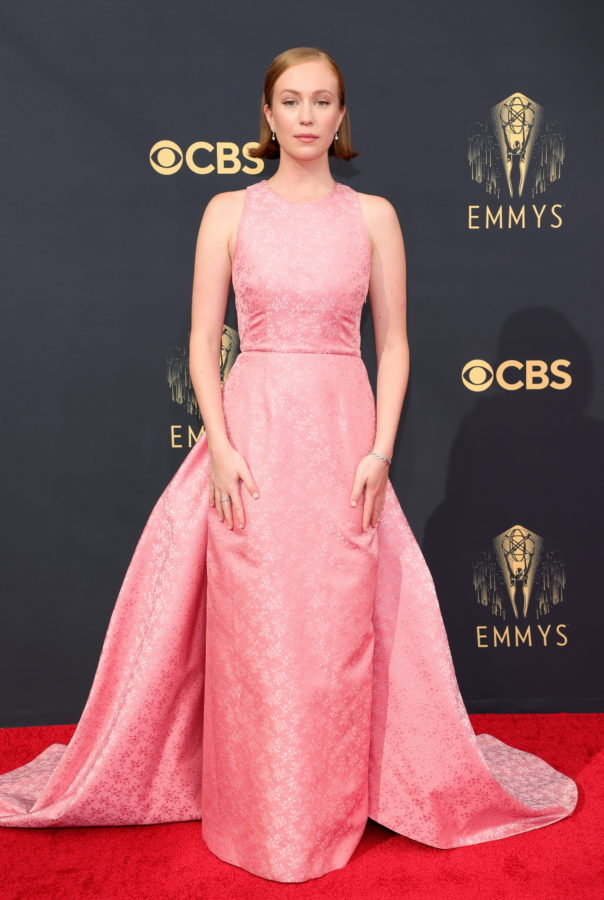 The Best Looks from the Red Carpet this September 2021