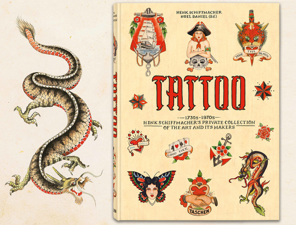 Living Canvas: Exploring Tattoos and the Ancient Art of Inking