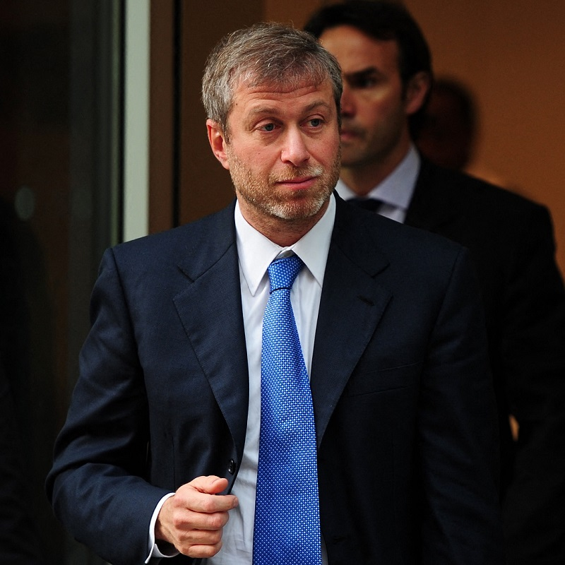We Rank Supercars Owned by Roman Abramovich by Performance