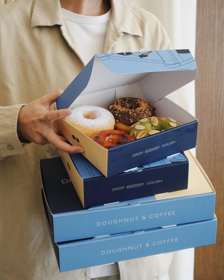 Treat Yourself to these Food Care Packages from our Favourite Bakeries