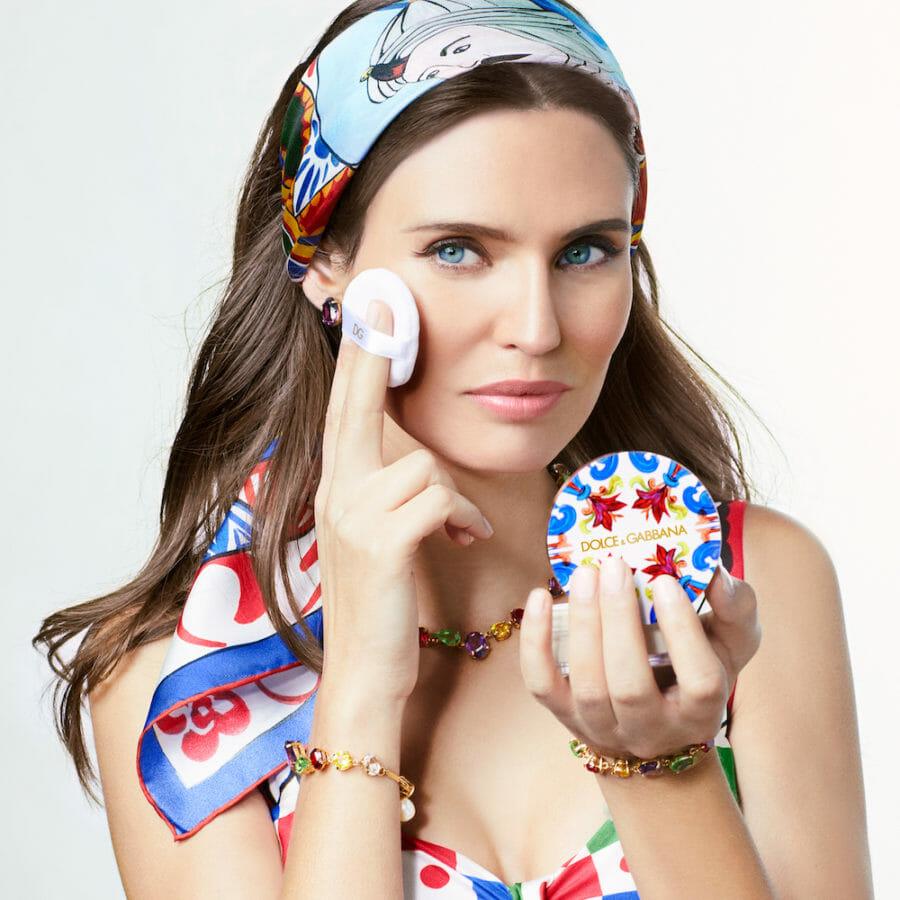 September Beauty Must Haves: Byredo Makeup, Chanel, Dolce & Gabbana
