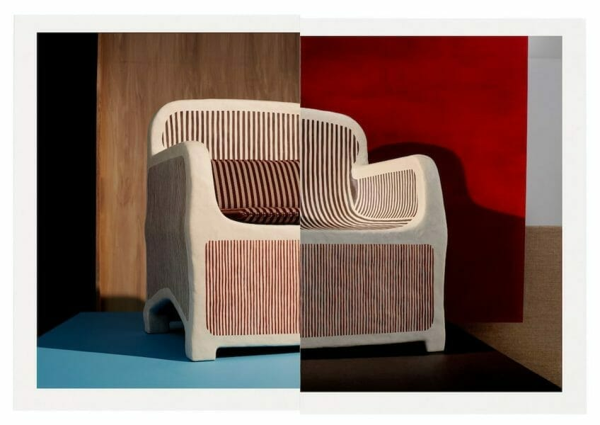 Hermès Home collection 2021 is designed to ground you in the present
