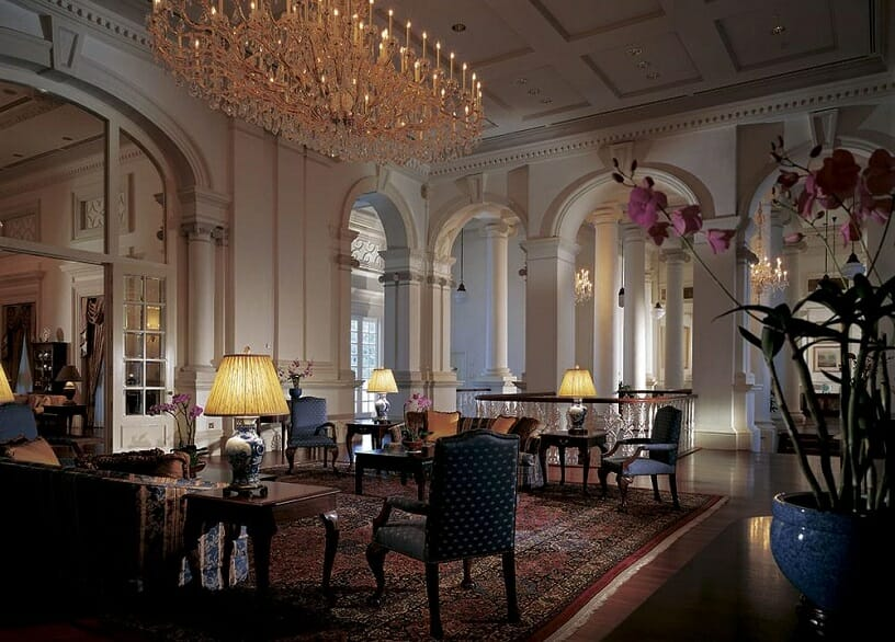 The Istana, Singapore