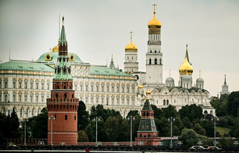 Presidential residences