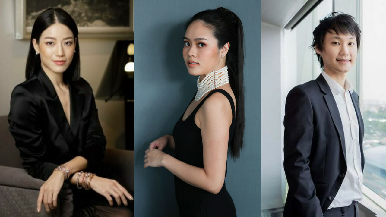 The Morning Routines of 3 Successful Bangkok Business Executives