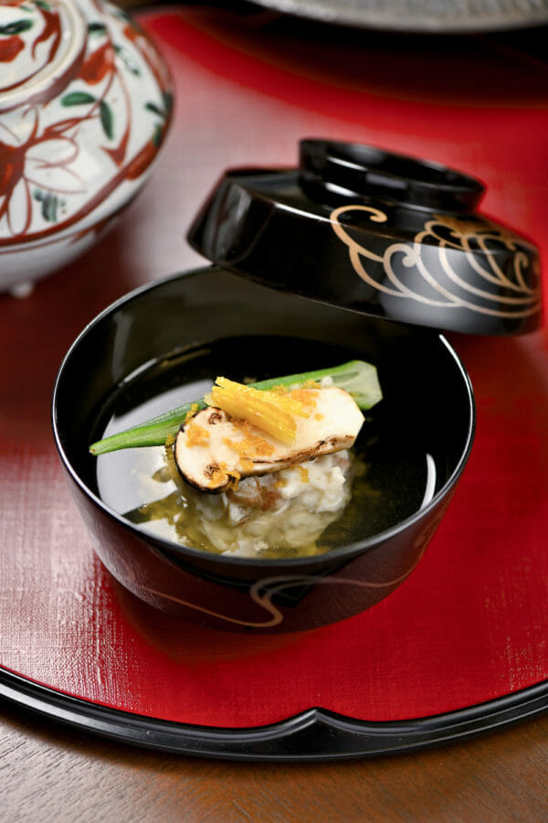 Dining Spotlight: Kinu by Takagi Ushers in the New Season with its In-suite Dining Experience