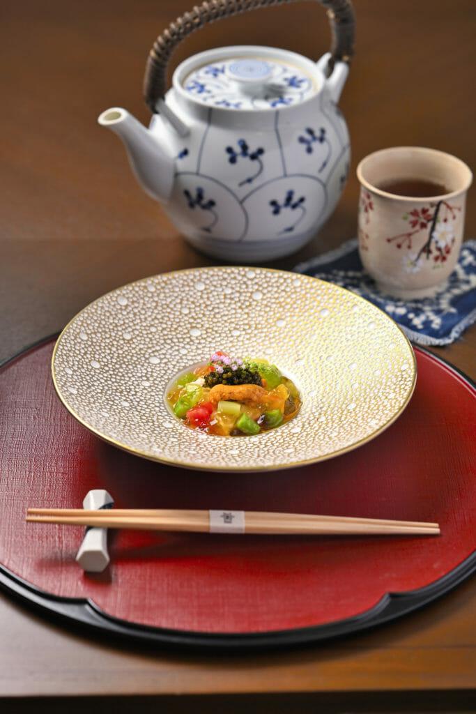 Kinu by Takago