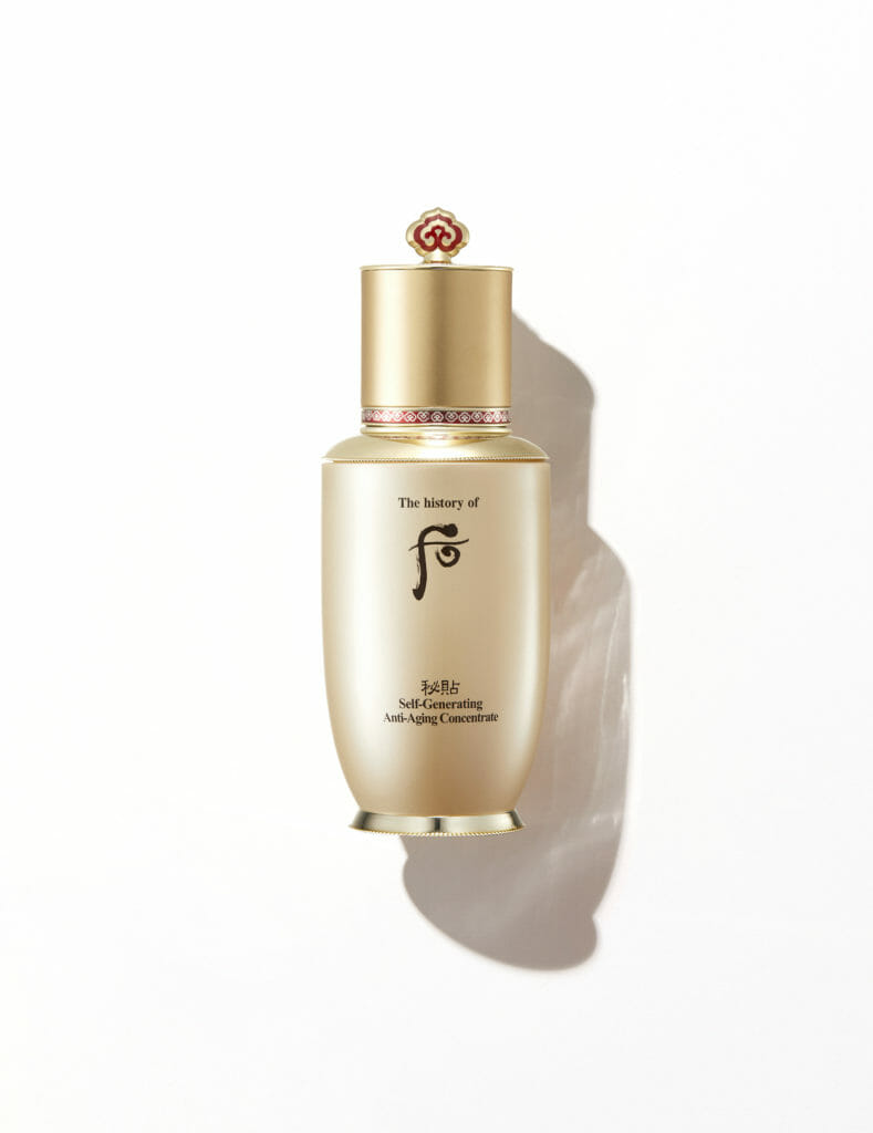 Bichup Self-Generating Anti-Aging Concentrate 2