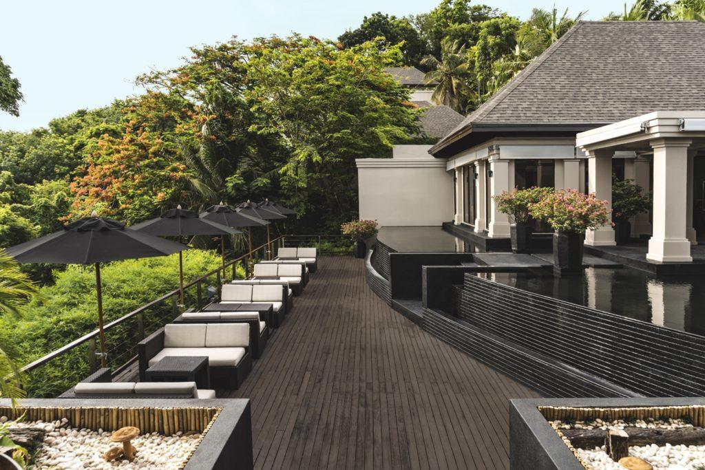 the pavilion phuket thailand