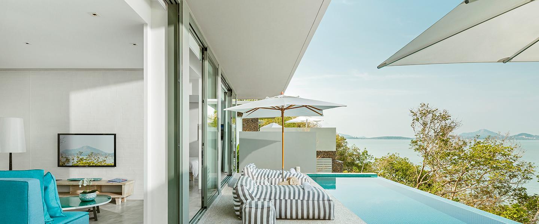 como phuket hotel