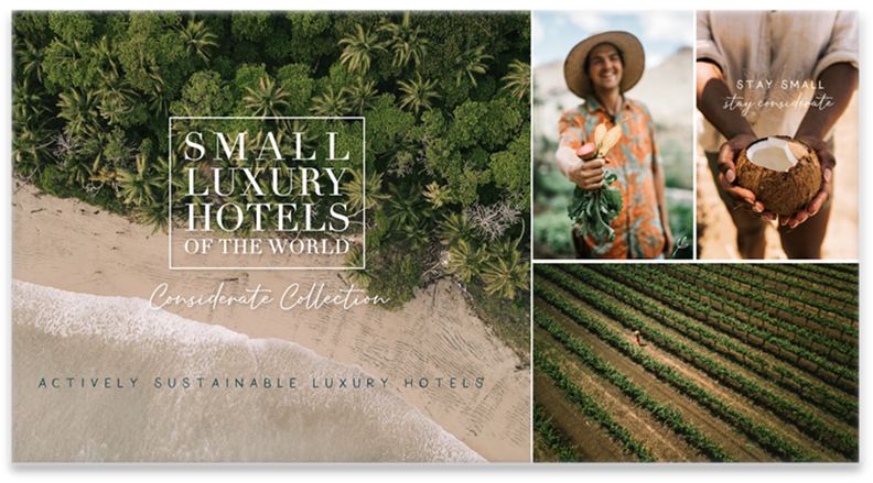 considerate collection small luxury hotels of the world