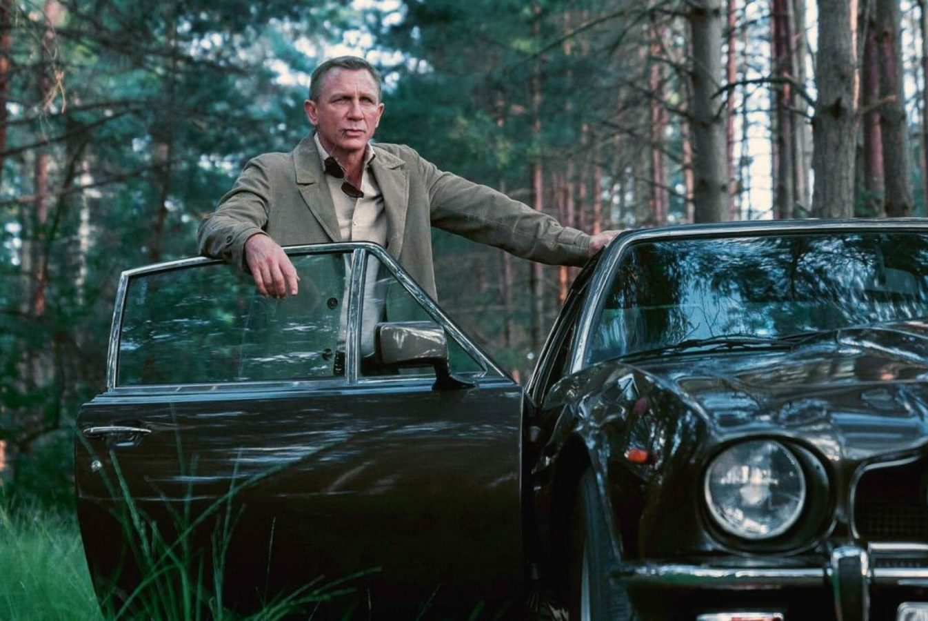 Here are the Top 10 James Bond Cars of All Time
