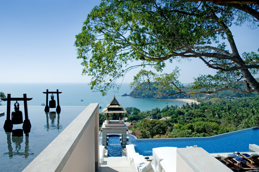 pimalai hotel thailand