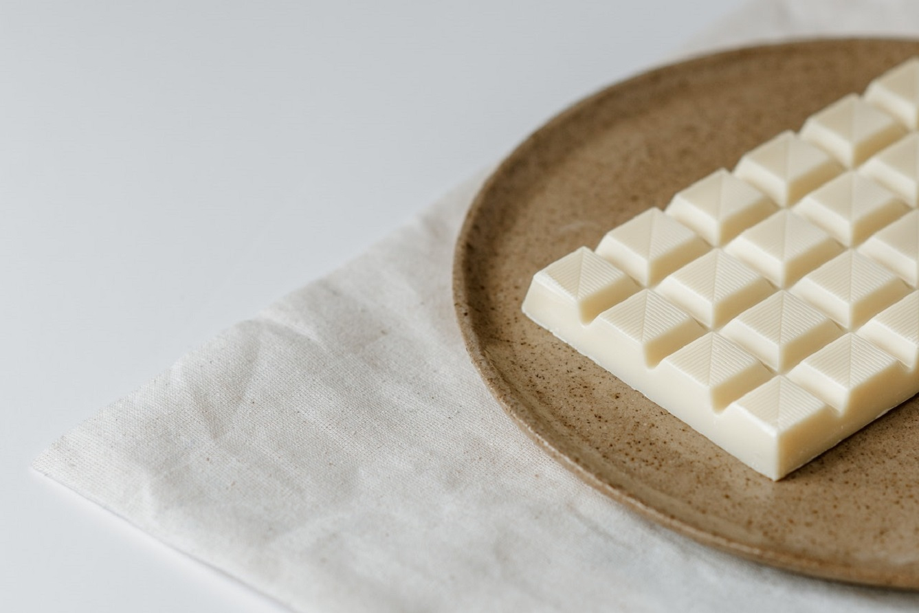 Is White Chocolate Really Chocolate? Here's What you Need to Know About This Treat