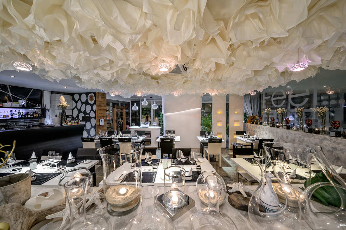 5 Italian Fine Dining Restaurants to Check Out in Phuket